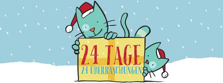 24tage